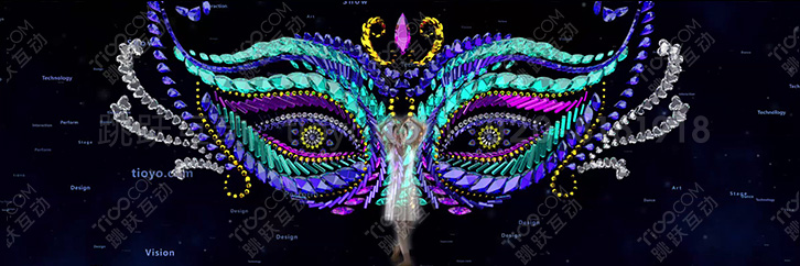 3D舞蹈-璀璨之星-11