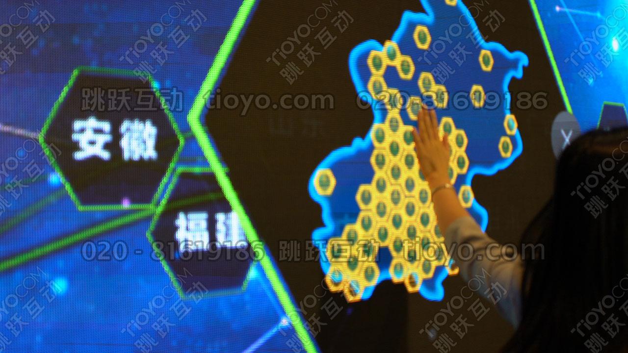 数字历史墙,历史时间轴,大事记时间线,活动展示,外场互动墙,大屏触控,企业展厅,数字展厅,科技展厅,多媒体互动,入场签到,颁奖典礼,嘉宾介绍,活动装置,年会创意,企业形象墙,企业文化墙,展会展览,表彰大会,3D实时渲染,多点触控,多人互动,跳跃互动科技,tioyo